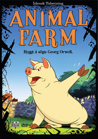Animal Farm Movie Poster - oc-ubezpieczenia info